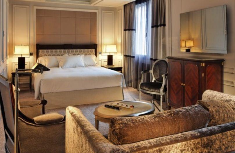 Hospitality Design – luxul afacerii tale !
