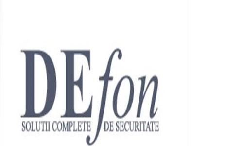 Defon – solutii complete de securitate !