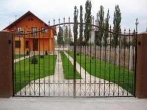O poarta pentru fiecare de la Metcry