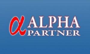 Alpha Partner – mereu la dispozitia ta !
