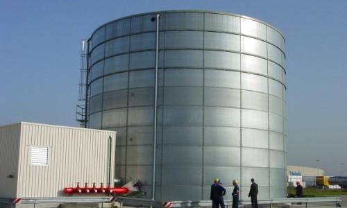 Eco Avangard – Pentru stocarea apei potabile!